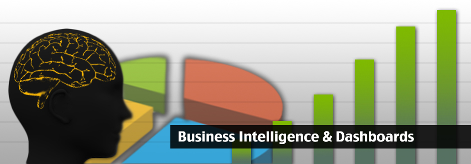 Business Intelligence & Dashboards